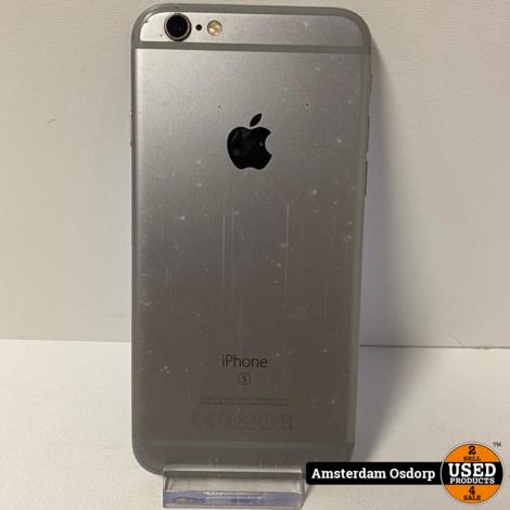 Apple iPhone 6S 64GB   Nette Staat
