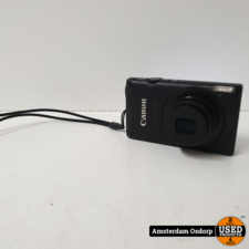 Canon Canon Ixus 220 HS 12Mp camera | nette staat