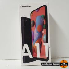 samsung Samsung A11 32GB Zwart NIEUW