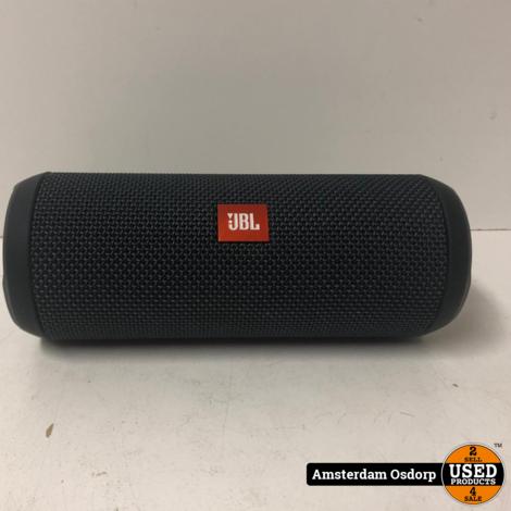 JBL Flip 4 Essential Speaker   Nette staat
