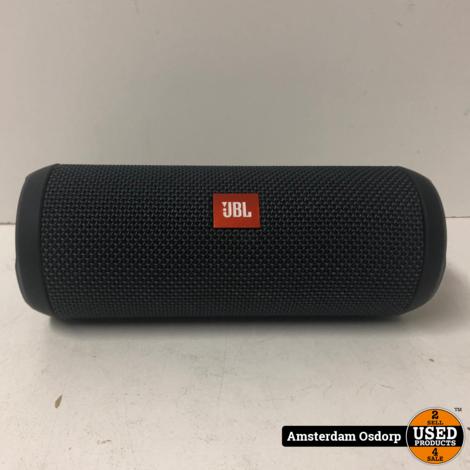 JBL Flip 4 Essential Speaker | In gebruikte staat