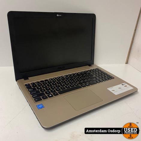 Asus Vivobook D540NA | 14 Inch | Nette staat