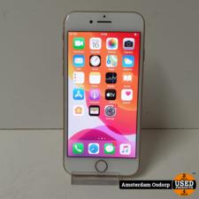 Apple Apple iPhone 8 64GB Gold   Nette Staat