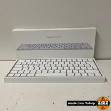 Apple Apple Magic Keyboard Duits Qwertz