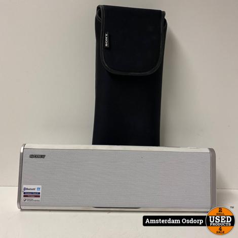 Sony SRS-BTX300 Bluetooth Speaker | nette Staat