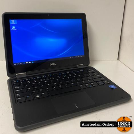 Dell Latitude 3190 Touch   voor onderwijs   Nieuwstaat