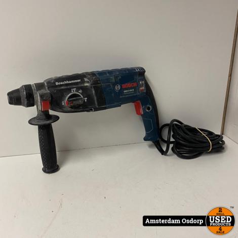 Bosch gbh 2-24D boorhamer | Gebruikt