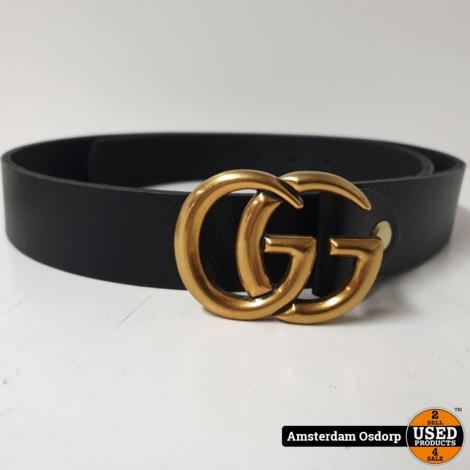 Gucci GG Belt | Nette Staat