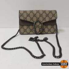 Gucci Gucci Dionysus GG Supreme Mini Bag | Nette staat
