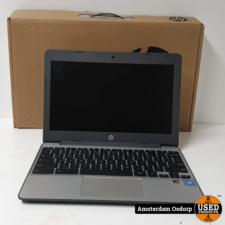 HP HP Chromebook 11-v005nd | Nette Staat