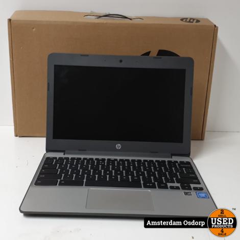 HP Chromebook 11-v005nd | Nette Staat