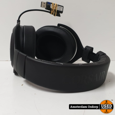 Corsair HS70 Pro Wireless Headset | Nette Staat