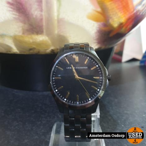 Armani Exchange Heren Horloge