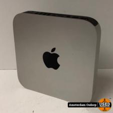 Apple Apple Mac Mini Late 2014 | Core i5 | 4GB | 500GB HDD