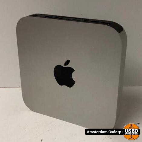 Apple Mac Mini Late 2014 | Core i5 | 4GB | 500GB HDD