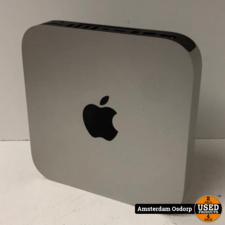 Apple Apple Mac mini late 2014 Core i5 | 4GB RAM | 500GB hDD