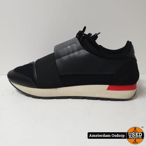 Balenciaga Schoenen Zwart Maat 43 | nette staat