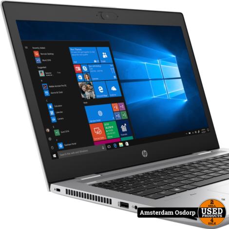 HP Probook 640 G5 | NIEUW