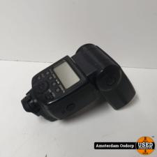 Canon Canon 580EX 2 speedlight | Nette Staat
