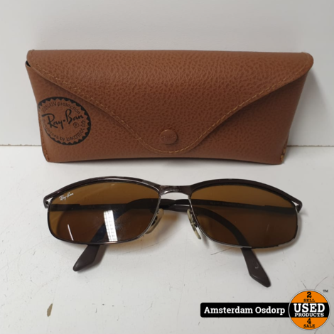 Ray-Ban Elegance RB3177 | Nette staat