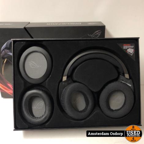 Asus Rog Strix Fusion 500 Gaming Headset  ZGAN