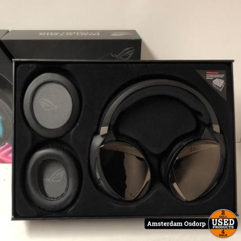 Asus Rog Strix Fusion 500 Gaming Headset| ZGAN