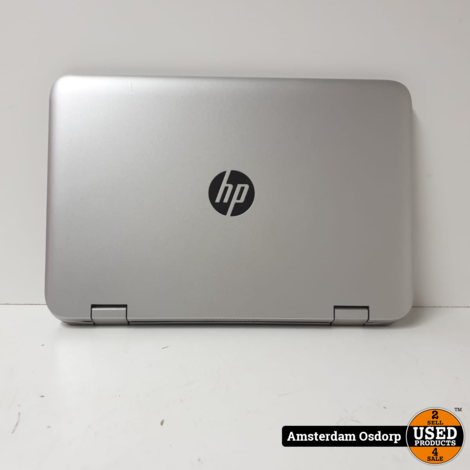 HP Pavilion 13 Touch | core i3 | 4GB | 500HDD | nette staat