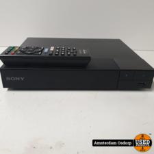 sony Sony Blu-ray speler BDP-S1700 Blu-ray speler