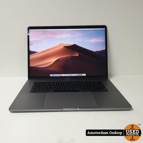 Apple Macbook Pro 15 2019 | Core i9 2,3Ghz | 16GB | 512SSD