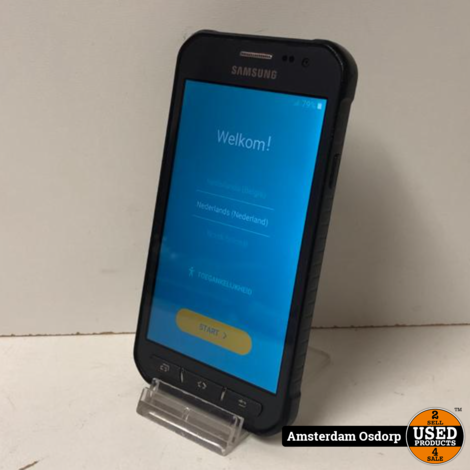 Samsung Galaxy Xcover 3   gebruikt