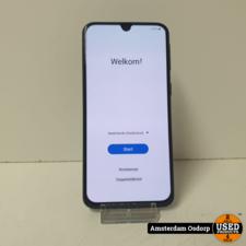 samsung Samsung A40 64GB Zwart | Nette Staat