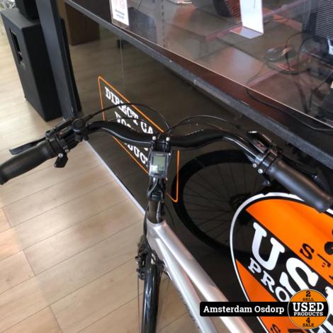 Dracat Supra heren fiets | Zeer nette staat