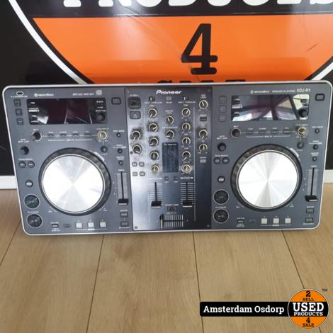 Pioneer XDJ-R1 All-in-one DJ system | In nette staat