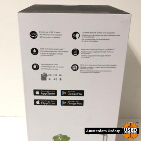 Sony draadloze speaker Google Assist LF-S50G | NIEUW