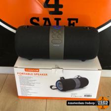 Xssive Xssive draagbare bluetooth speaker | XSS-BSP05 | NIEUW