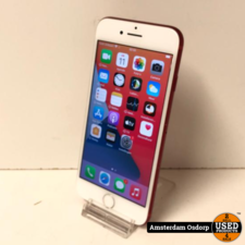 Apple Apple iPhone 7 128GB Red edition | nette staat