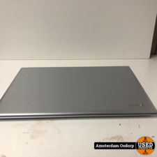 acer Acer Chromebook 315 CB315-2H-44LA laptop | zilver | nette staat