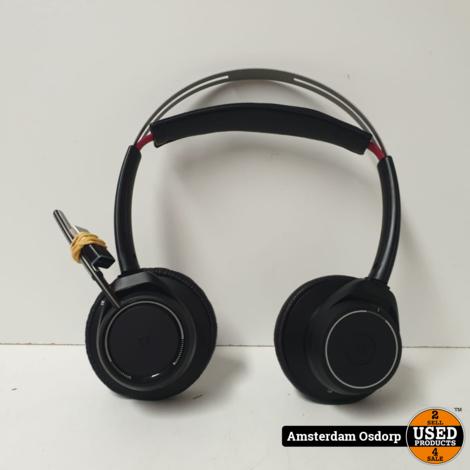 Plantronics Voyager Focus B825 headset   Nieuwstaat