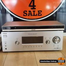 sony Sony DVP-NS38 +Sony STR DG 300   Nette staat