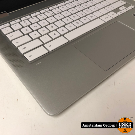 HP Chromebook X360 14a-ca0101nd  | Nieuwstaat