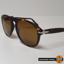 Persol Persol Zonnebril 2306/S 618/3C 62017 130 3N   Nette staat