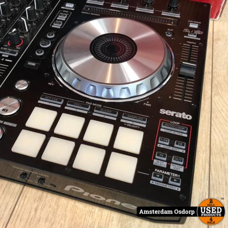 Pioneer DDJ-SX DJ Controller MIDI  | In nette staat