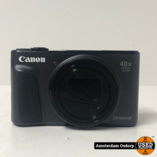 Canon Canon Powershot SX730HS   in nette staat