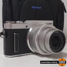panasonic Panasonic DC-GX880 Body + 12-32mm/f3.5-5.6   zeer nette staat
