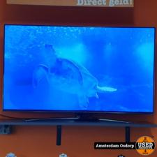 LG LG 55NANO886PB 2021 55 inch 4K TV | zeer nette staat