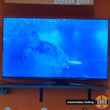 LG 55NANO886PB 2021 55 inch 4K TV | zeer nette staat