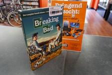 Breaking Bad seizoen 2 | DVD