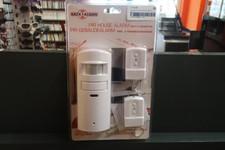 Safe Alarm Pir House Alarm | Nieuw in doos