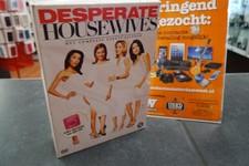DVD Box Despreate Housewives Seizoen 1 Compleet