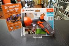 Gardena 8104 Pistoolbroes | Nieuw